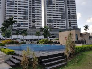 Apartamento En Alquiler En Panama, Condado Del Rey, Panama, PA RAH: 17-4150