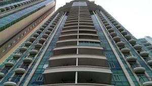 Apartamento En Alquileren Panama, Punta Pacifica, Panama, PA RAH: 17-4154