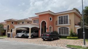 Casa En Venta En Panama, Costa Del Este, Panama, PA RAH: 17-4192
