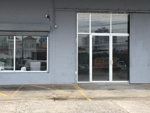 Galera En Alquiler En Panama, San Francisco, Panama, PA RAH: 17-4204