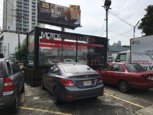 Local Comercial En Alquileren Panama, San Francisco, Panama, PA RAH: 17-4207