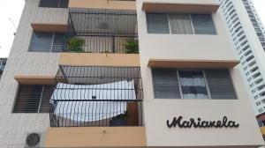 Apartamento En Alquiler En Panama, San Francisco, Panama, PA RAH: 17-4211