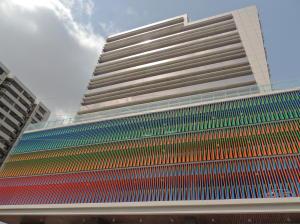 Oficina En Alquiler En Panama, Obarrio, Panama, PA RAH: 17-4215