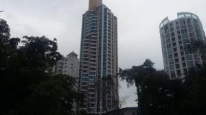 Apartamento En Alquiler En Panama, San Francisco, Panama, PA RAH: 17-4219