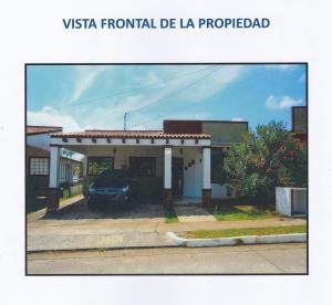 Casa En Ventaen Panama, Las Cumbres, Panama, PA RAH: 16-4880