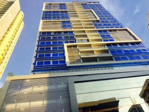 Apartamento En Alquileren Panama, Marbella, Panama, PA RAH: 17-4229