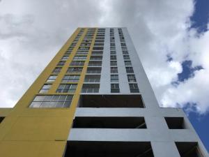 Apartamento En Venta En Panama, San Francisco, Panama, PA RAH: 17-4253
