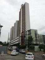 Apartamento En Alquiler En Panama, 12 De Octubre, Panama, PA RAH: 17-4281