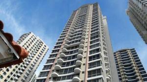Apartamento En Alquiler En Panama, San Francisco, Panama, PA RAH: 17-4286