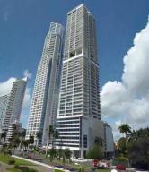 Apartamento En Alquiler En Panama, Avenida Balboa, Panama, PA RAH: 17-4294