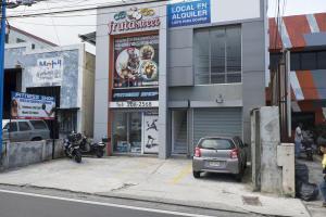 Local Comercial En Alquiler En Panama, San Francisco, Panama, PA RAH: 17-4312