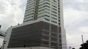 Apartamento En Alquiler En Panama, San Francisco, Panama, PA RAH: 17-4255