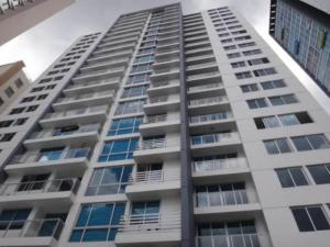 Apartamento En Alquiler En Panama, El Cangrejo, Panama, PA RAH: 17-4327