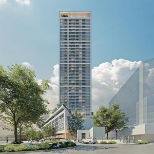 Apartamento En Venta En Panama, Obarrio, Panama, PA RAH: 17-4332
