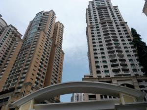 Apartamento En Alquiler En Panama, Punta Pacifica, Panama, PA RAH: 17-4334