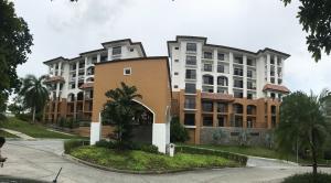 Apartamento En Alquileren Panama, Clayton, Panama, PA RAH: 17-4356