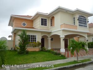 Casa En Venta En Panama, Costa Sur, Panama, PA RAH: 17-4345