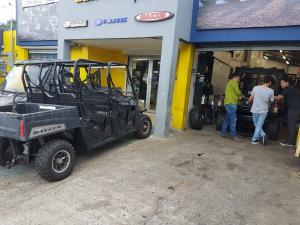 Local Comercial En Alquiler En Panama, Betania, Panama, PA RAH: 17-4354