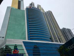 Oficina En Alquiler En Panama, Avenida Balboa, Panama, PA RAH: 17-4353