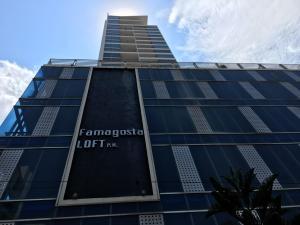 Apartamento En Alquiler En Panama, San Francisco, Panama, PA RAH: 17-4355