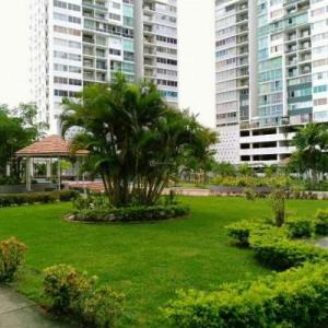 Apartamento En Alquileren Panama, 12 De Octubre, Panama, PA RAH: 17-4372