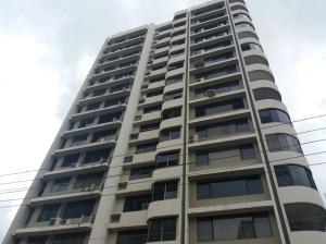 Apartamento En Alquileren Panama, Obarrio, Panama, PA RAH: 17-4374