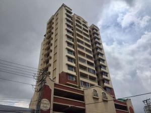Apartamento En Alquiler En Panama, San Francisco, Panama, PA RAH: 17-4387
