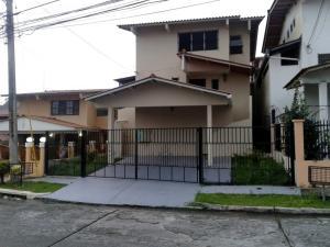 Casa En Alquiler En San Miguelito, Amelia D, Panama, PA RAH: 17-4388