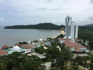 Apartamento En Alquileren Panama, Panama Pacifico, Panama, PA RAH: 17-4399