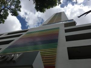 Apartamento En Alquiler En Panama, El Carmen, Panama, PA RAH: 17-4411