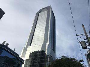 Oficina En Alquileren Panama, Obarrio, Panama, PA RAH: 17-4497