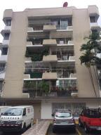 Apartamento En Alquiler En Panama, Bellavista, Panama, PA RAH: 17-4436