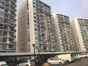 Apartamento En Alquiler En Panama, Transistmica, Panama, PA RAH: 17-4437