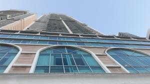 Apartamento En Alquileren Panama, Avenida Balboa, Panama, PA RAH: 17-4444