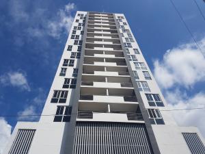 Apartamento En Alquiler En Panama, El Carmen, Panama, PA RAH: 17-4460