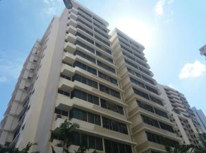 Apartamento En Alquiler En Panama, Marbella, Panama, PA RAH: 17-4461