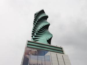 Oficina En Alquileren Panama, Obarrio, Panama, PA RAH: 17-4478