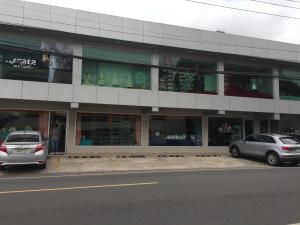 Local Comercial En Alquiler En Panama, San Francisco, Panama, PA RAH: 17-4485