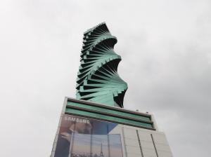 Oficina En Venta En Panama, Obarrio, Panama, PA RAH: 17-4484