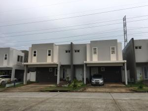 Casa En Ventaen Panama, Brisas Del Golf, Panama, PA RAH: 17-4490
