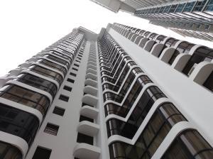 Apartamento En Alquiler En Panama, Avenida Balboa, Panama, PA RAH: 17-4491