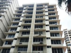 Apartamento En Alquiler En Panama, Marbella, Panama, PA RAH: 17-4513