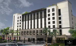 Apartamento En Venta En Panama, Costa Del Este, Panama, PA RAH: 17-4522