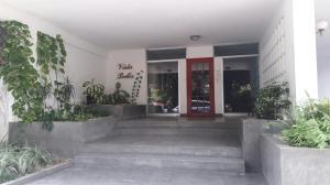Apartamento En Alquileren Panama, Bellavista, Panama, PA RAH: 17-4537