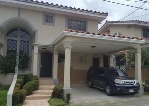 Casa En Alquiler En Panama, Albrook, Panama, PA RAH: 17-4566