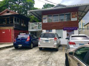Oficina En Alquiler En Panama, San Francisco, Panama, PA RAH: 17-4571