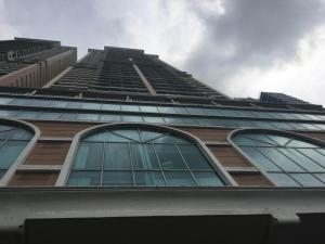 Apartamento En Alquileren Panama, Avenida Balboa, Panama, PA RAH: 17-4621