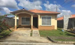 Casa En Venta En La Chorrera, Chorrera, Panama, PA RAH: 17-4642