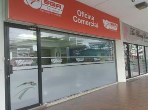 Local Comercial En Alquileren Panama, Obarrio, Panama, PA RAH: 17-4645