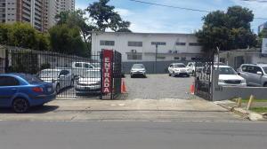 Negocio En Venta En Panama, San Francisco, Panama, PA RAH: 17-4646